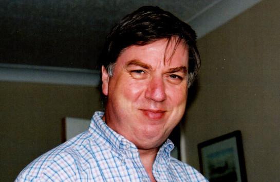 Michael Ellis, Dad