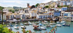 Events in Brixham 2018